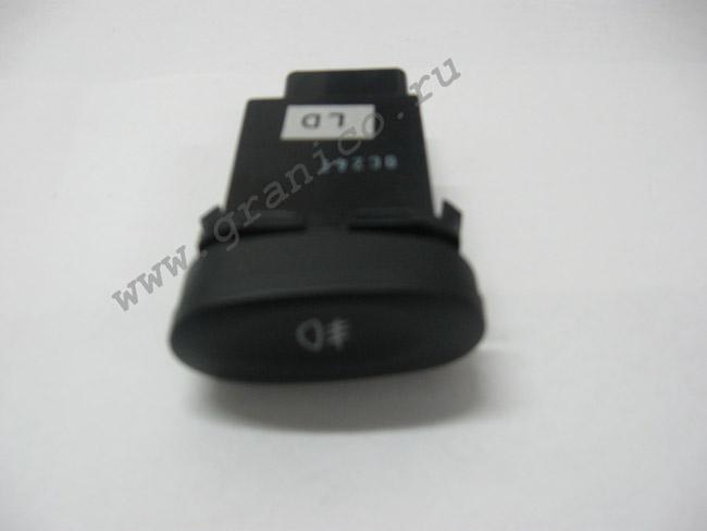 korea кнопка противотуманных фар daewoo matiz (дэу матиз) (96288872) .